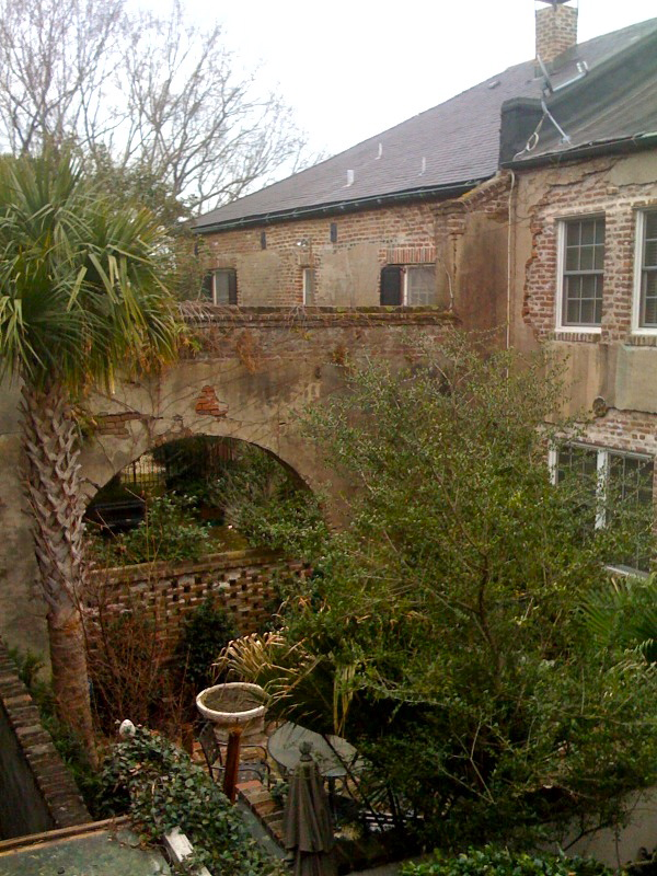 N. Adgers Courtyards