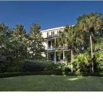 A grand Charleston estate for sale – The Sword Gate House