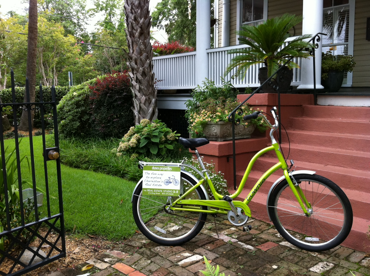 Bikes Lexington Sc for your new home by bike