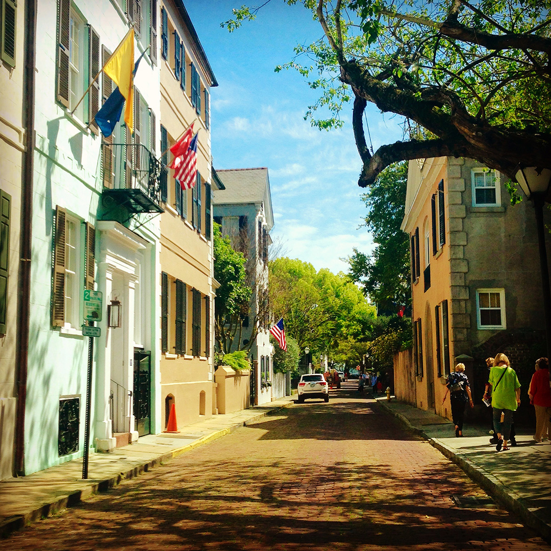 south of broad church street charleston sc