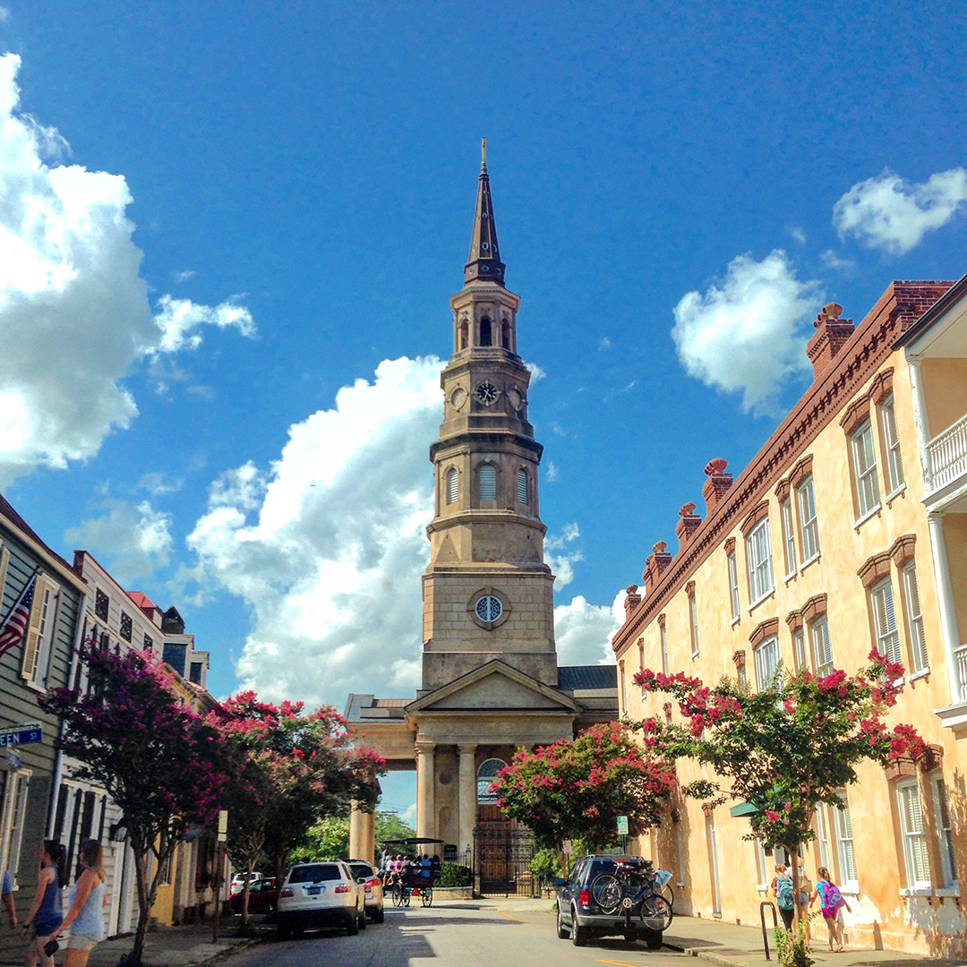 saint philips church charleston sc